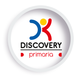 Discovery Primaria